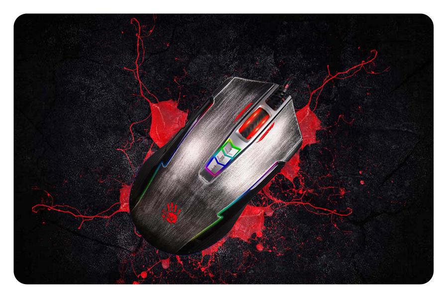 Bloody P93 Optische Kabelgebunden Maus