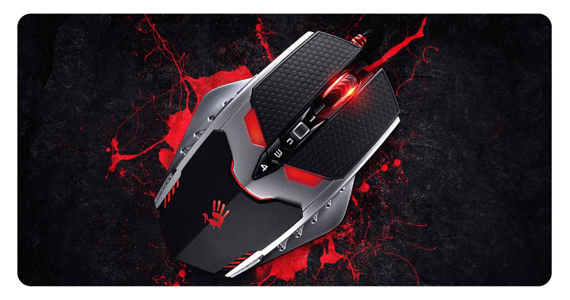 BLOODY-Mäuse Gaming Maus