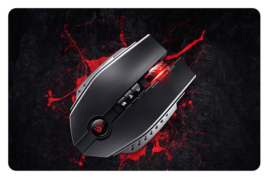 Sniper Laser Gaming Mouse