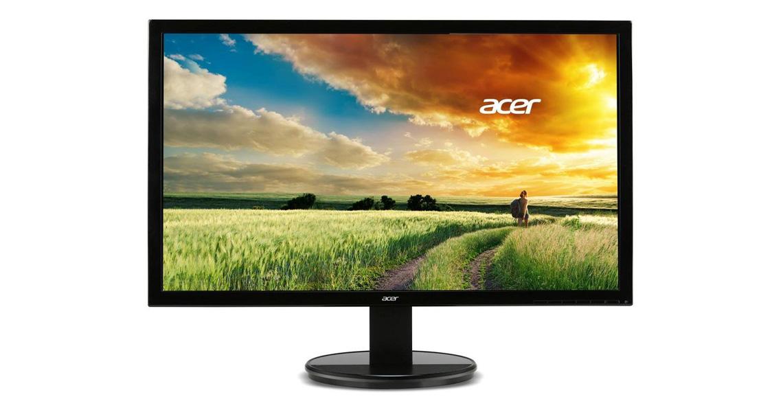 LED-Hintergrundbeleuchtung Display Full HD-Auflösung