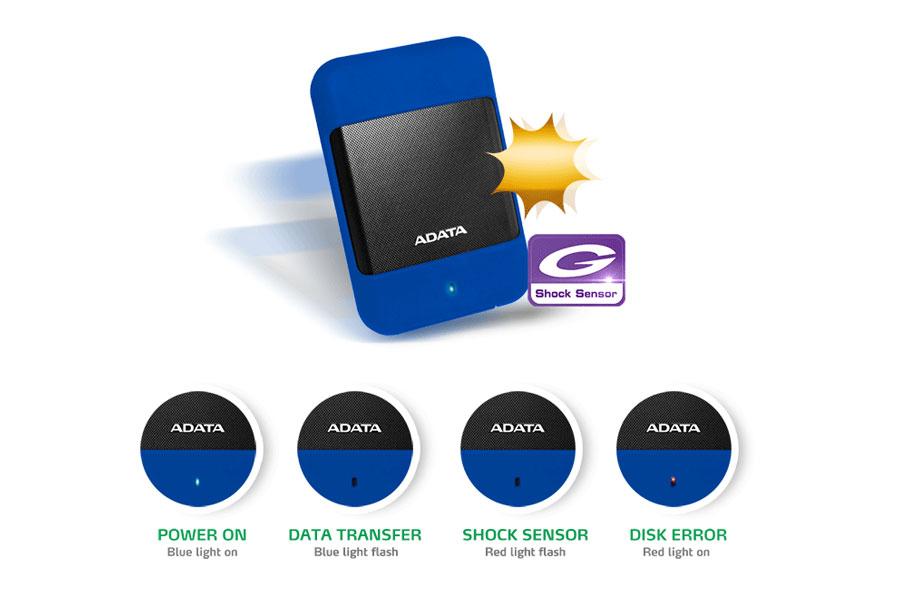 HDD Externe Festplatte HDD Disk