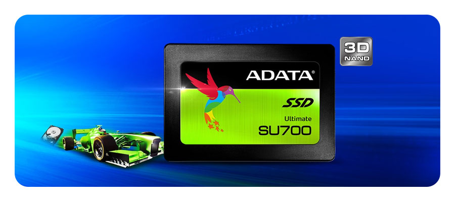 Ultimate SU900 SSD
