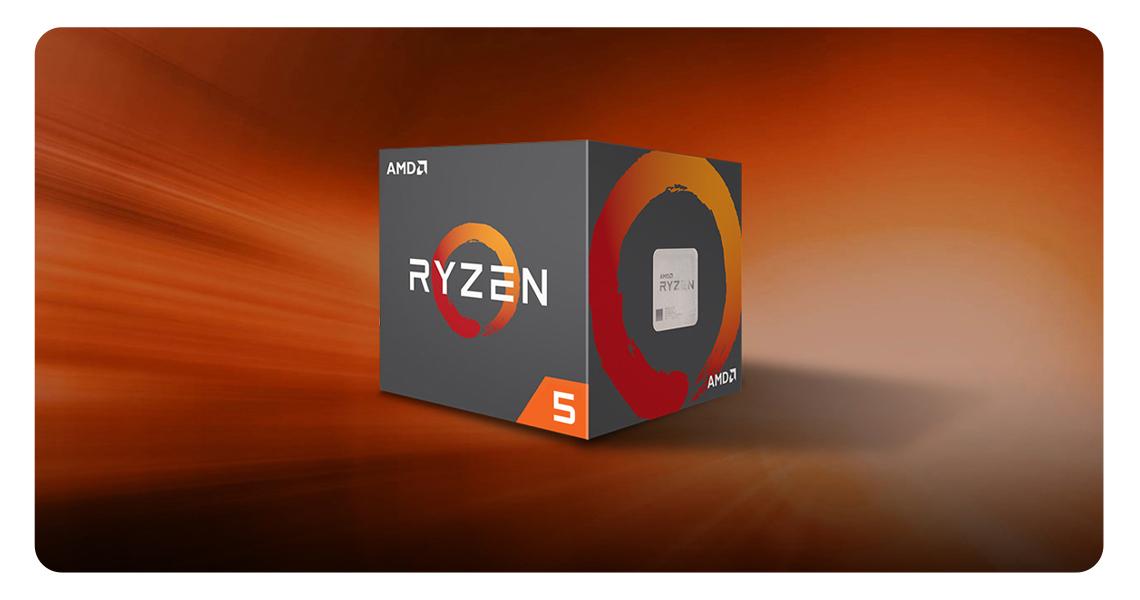 AMD Ryzen Prozessor Übertaktung