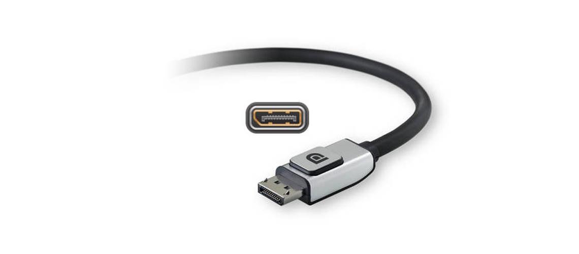 Übertragung von Audio USB und anderen Datenformen mit DisplayPort