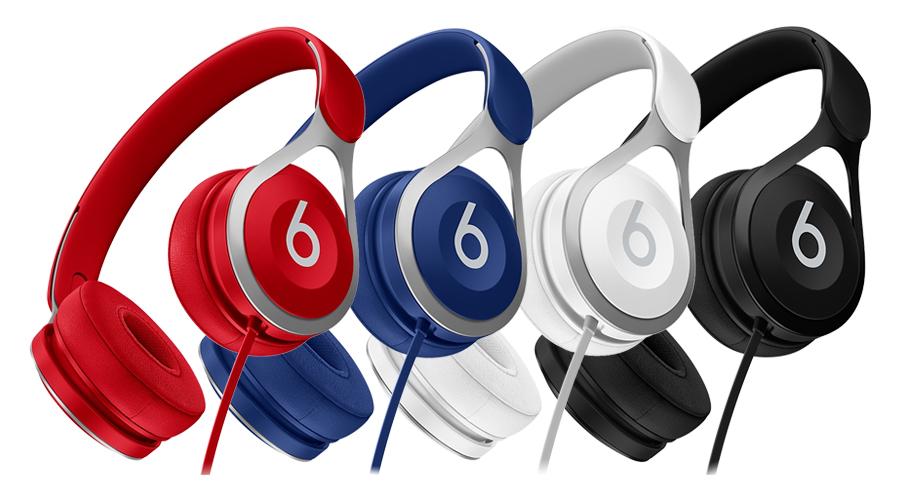 Sound der Extraklasse Apple Beats