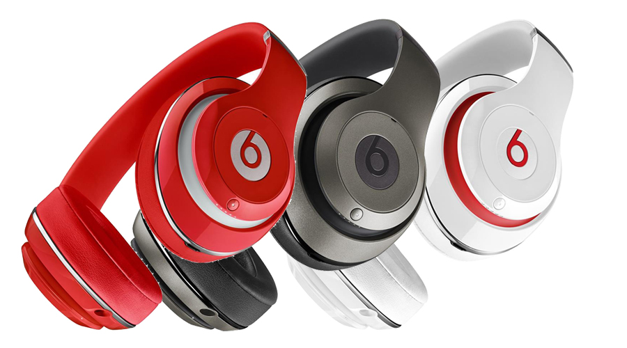 Apple Beats Powerbeats2 Wireless