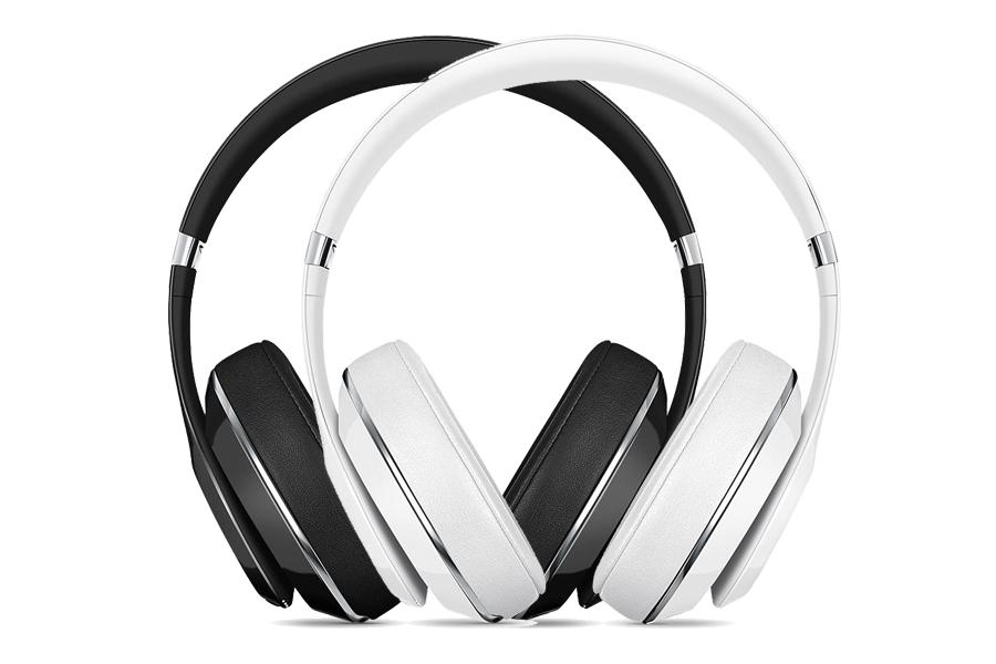 Over-Ear-Kopfhörern