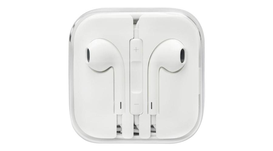 EarPods mit 3,5 mm Kopfhörerstecker Kopfhörer