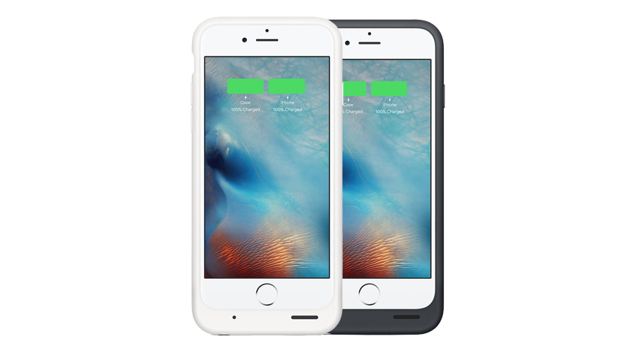 Smart Battery Case für iPhone 6s