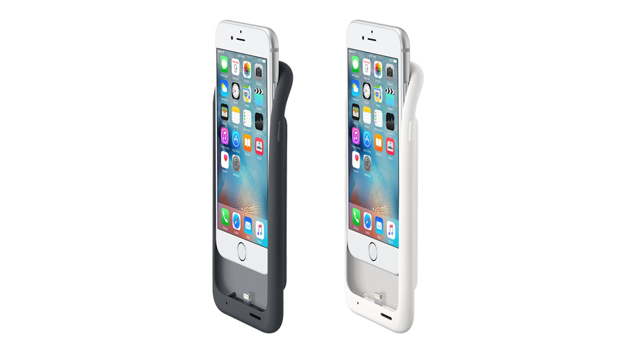 Smart Battery Case für iPhone 6