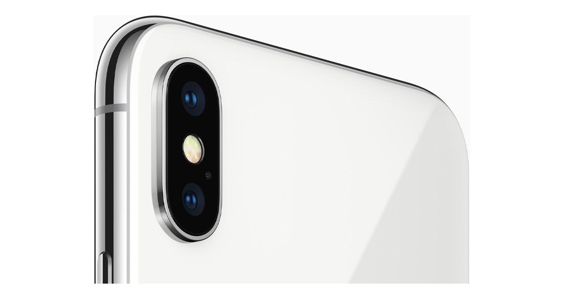 12 Megapixel Dual-Kamera 12 Megapixel Sensor Dualer optischer Bildstabilisator