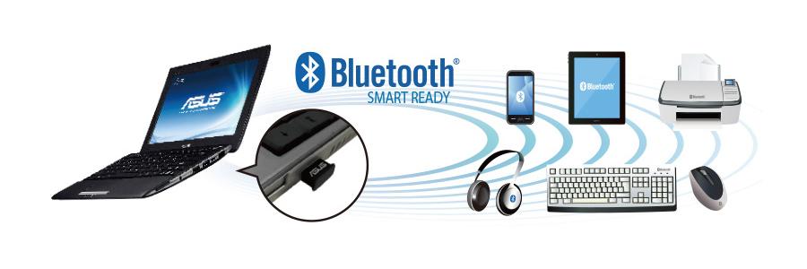 BT400 Bluetooth 4.0 USB Nano Class II