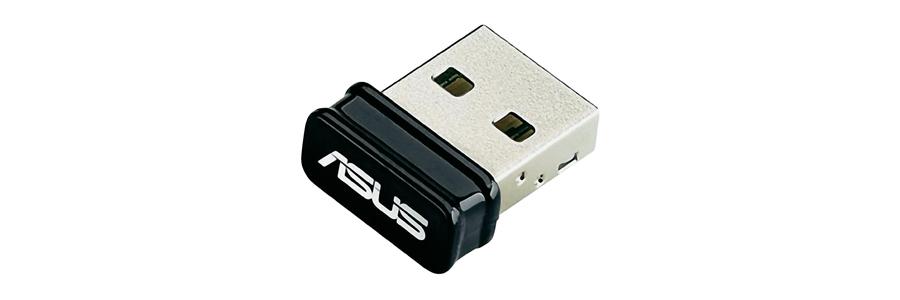 Nano Stick USB N10 N WLAN Adapter
