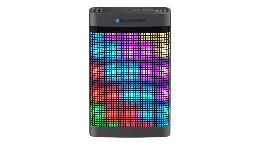 Kabelloser Lautsprecher  LED-Lautsprecher