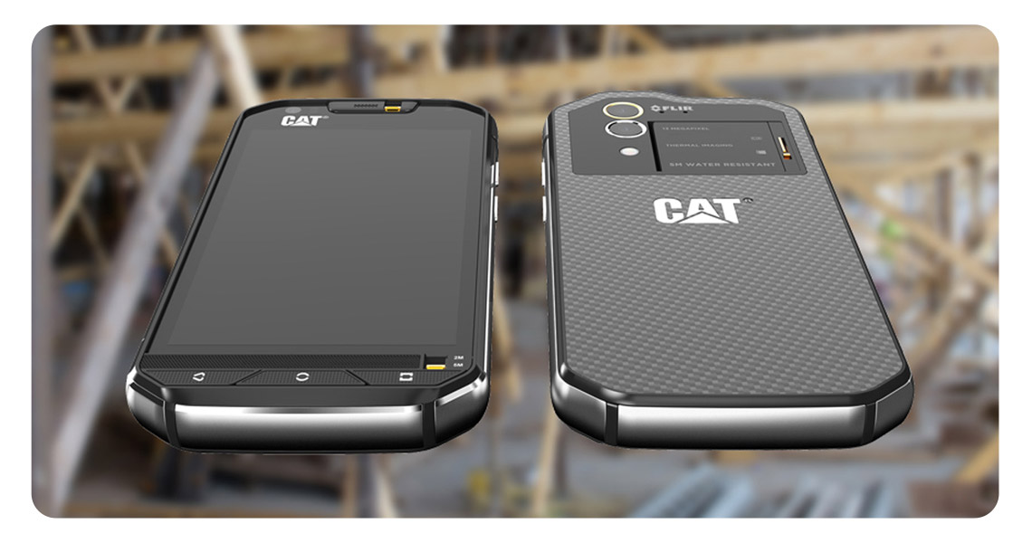 4G (LTE)-Modem Dual-SIM-Unterstützung NFC-Modul Qualcomm Snapdragon 617-Prozessor