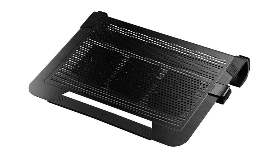 Ergonomische Konstruktion von Cooler Master NotePal U3 Plus R9 NBC U3PK GP