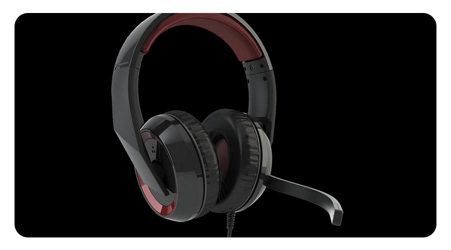 headsets Kopfhórer für Gamers