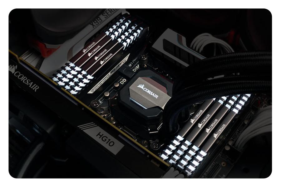 DDR4 Desktop RAM