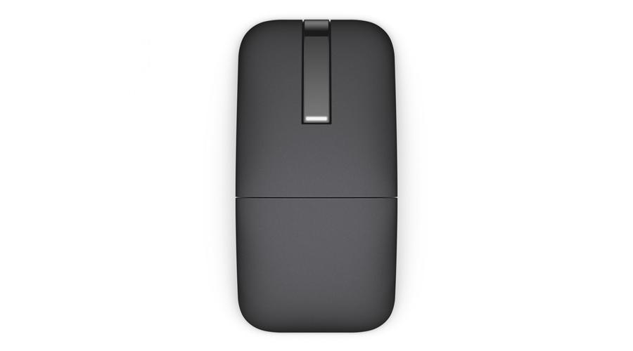 Geschwungene Form der Maus Dell Bluetooth WM615 570 AAIH