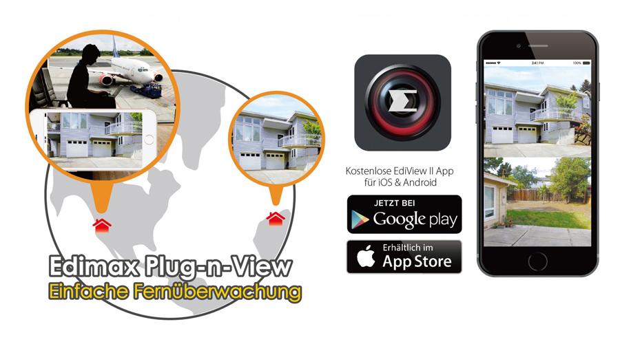 Plug-n-View
