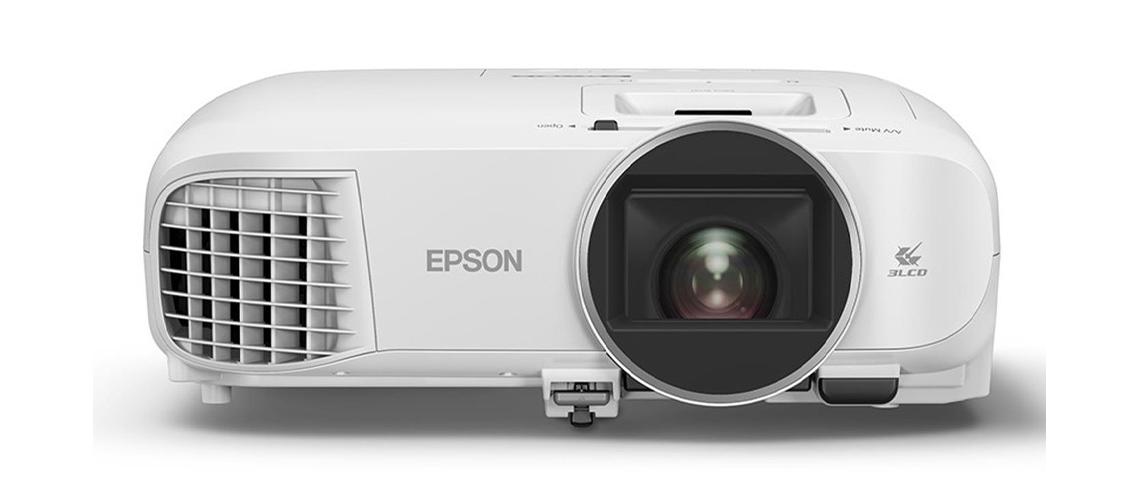 Full HD-Heimkino-Projektor