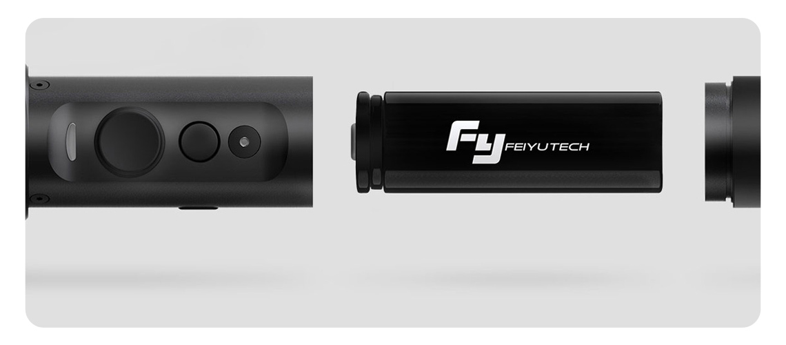 FeiyuTech G5