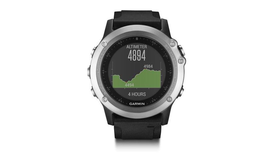 GPS-Multisport-Smartwatch  Fitness Watch