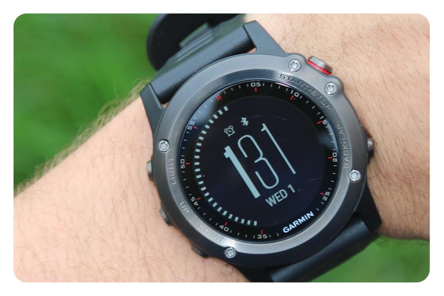 Bluetooth Watch Uhr Smartwatch Smartband Fitness Tracker GPS