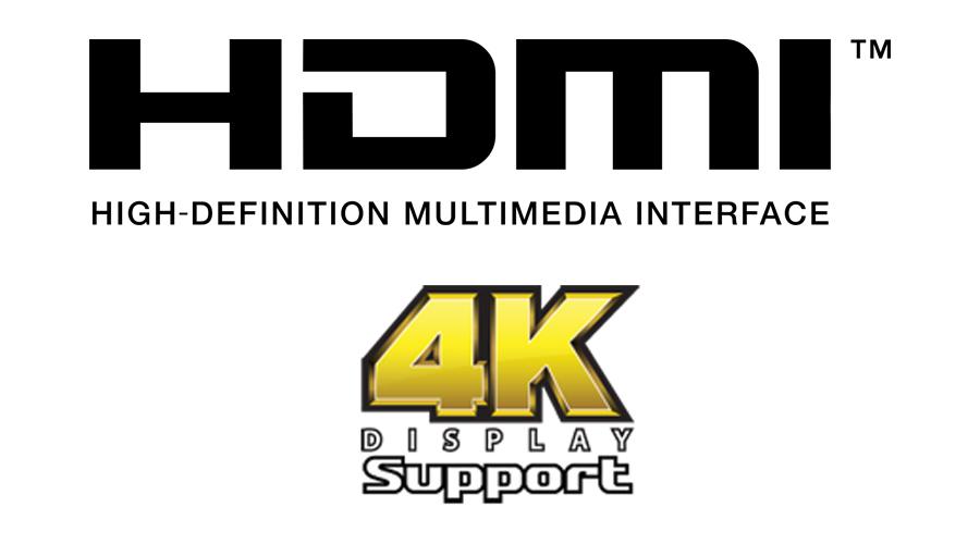 4k HD HDMI