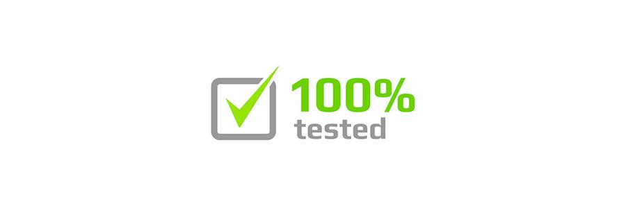 Good Ram Fabriktests