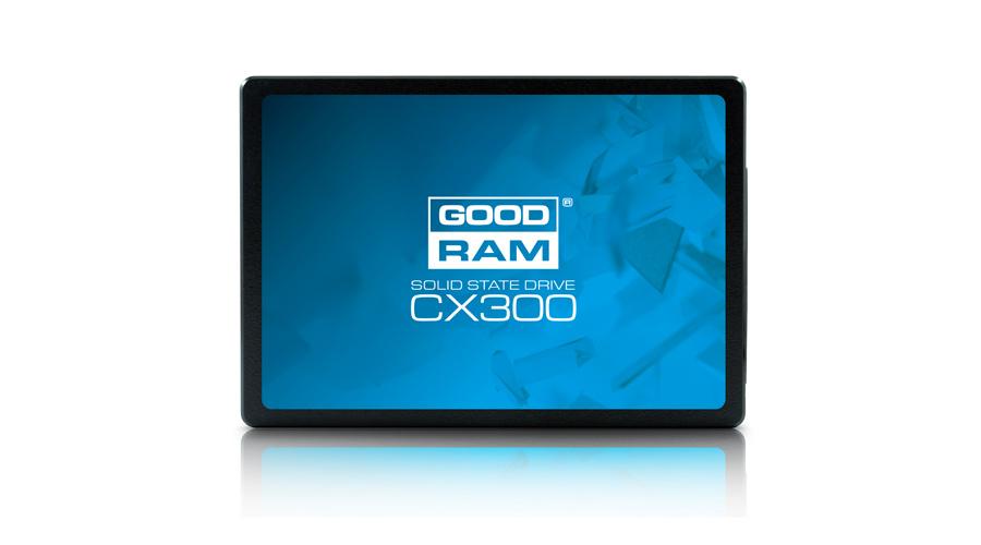 SSD Festplatte GOODRAM CX300
