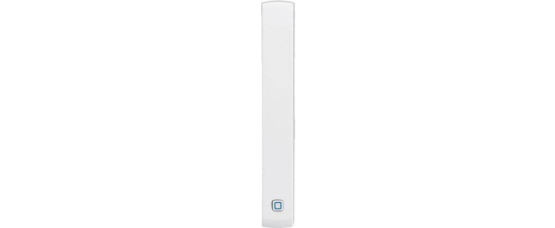 Der Fenster und Türkontakt als Teil des Homematic IP Smart Home Systems optisch 140733A0