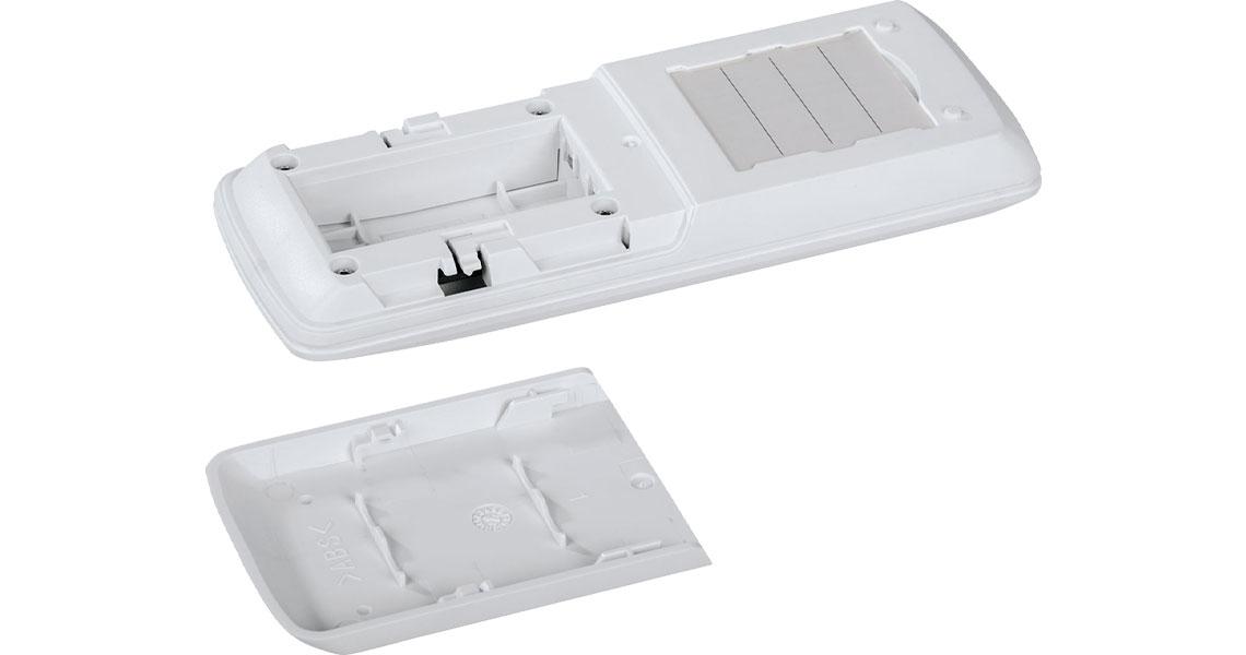 Steuerung von Geräten oder Funktionen mit der Fernbedienung Homematic IP 8 Tasten 142307A0