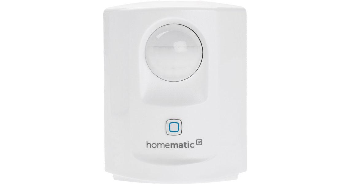 Die Homematic IP Set Sicherheit mit AES verschlüsselter Funkübertragung BILD Edition 154593A0