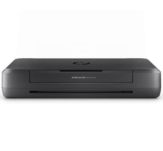 Druckfunktionen HP OfficeJet 200 Mobile Tintenstrahldrucker Farbdrucker A4 4800x1200 dpi