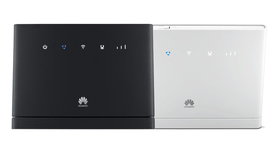 Huawei B315 LTE
