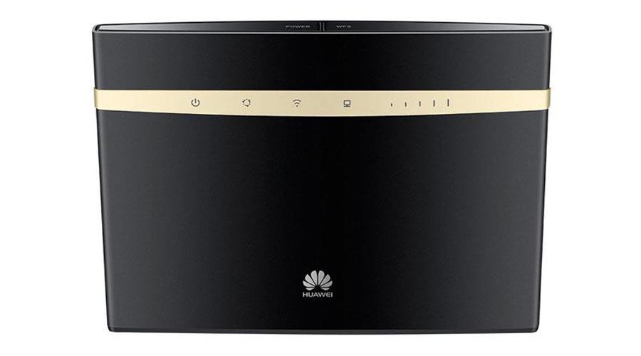 Wireless Router WLAN LAN WAN