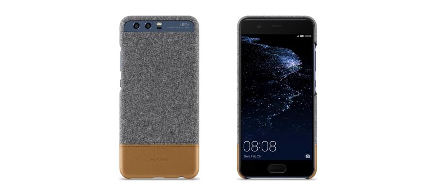 handy zuberhör Huawei p10 Cover