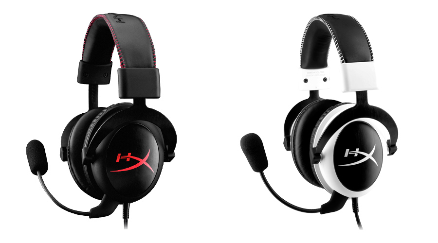 HyperX Cloud Funktion