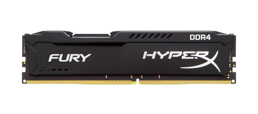 HyperX FURY DDR4 Speicher