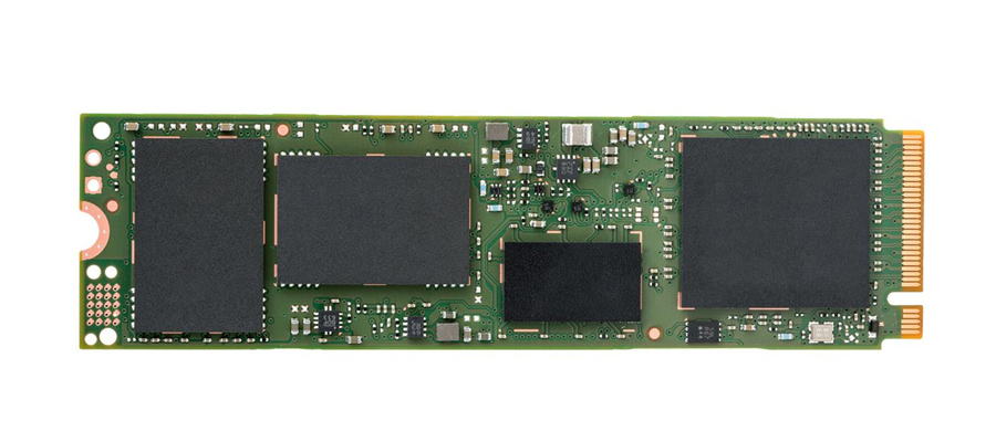 SSD Intel Interne Festplatte PCIe 3.0 x4