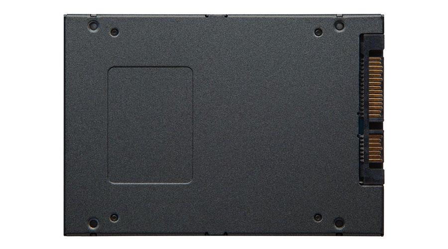 Leistung der Festplatte Kingston A400 2,5 Zoll SATA SSD