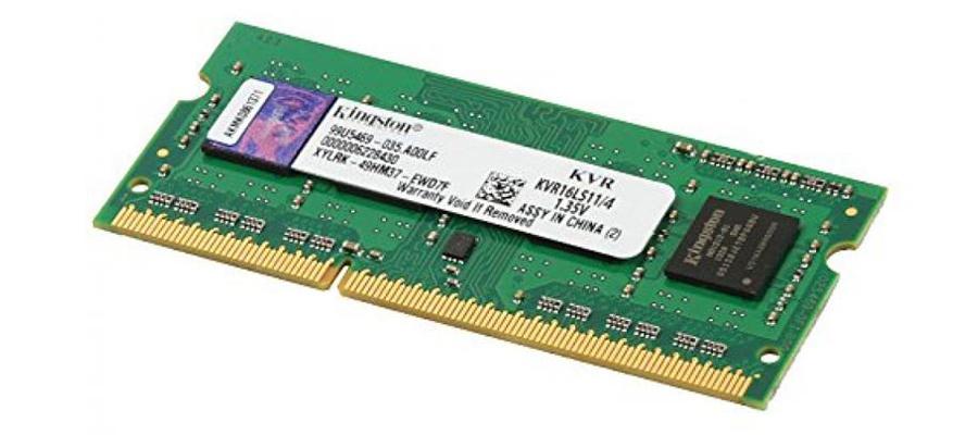 Arbeitsspeicher RAM DDR3L Speicher GCU Dekstop Komponenten DDR3 RAM-Speicher Memory Module
