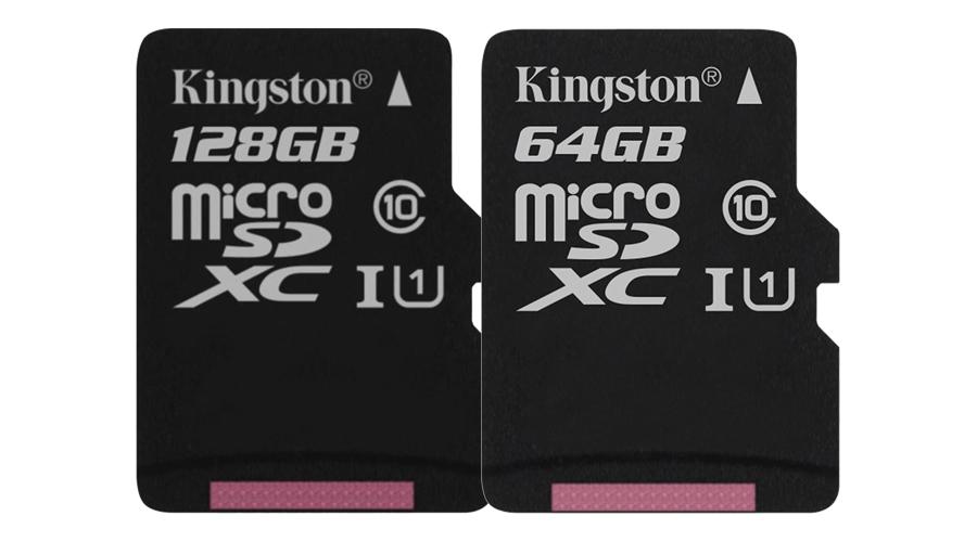 Speicherkarte Speicher MicroSDHC UHS-I U3 microSD