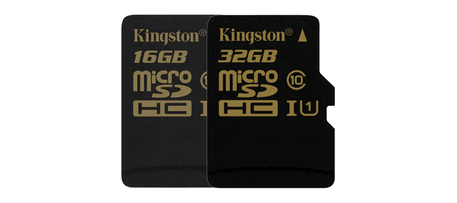 Speicher Speicherkarte MicroSC MicroSDHC