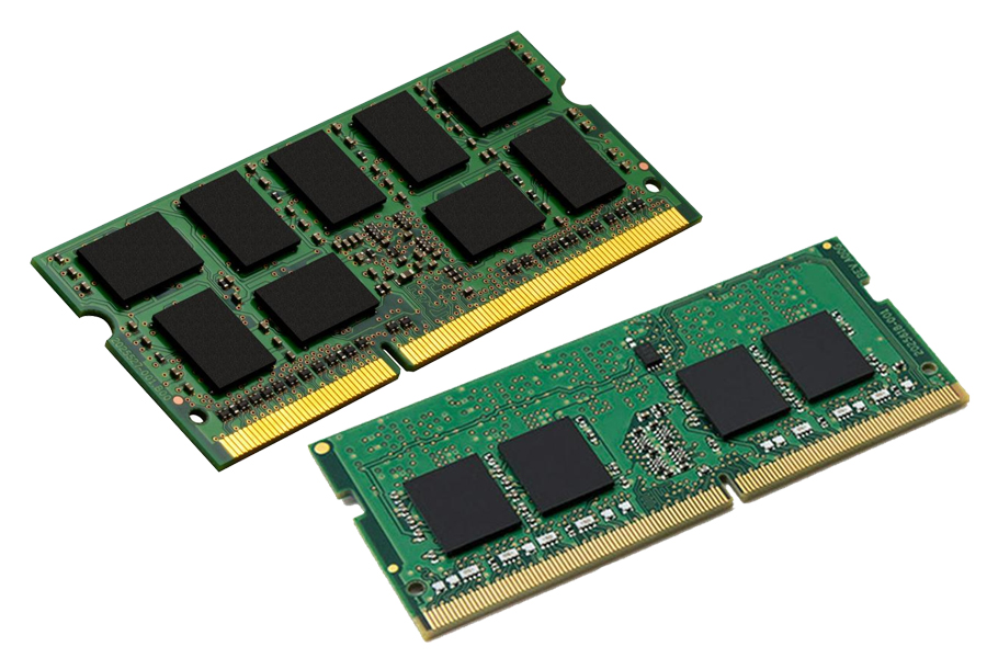 Arbeitsspeicher RAM DDR4 SODIMM Speicher Memory Module Desktop CL15 ValueRAM Kingston