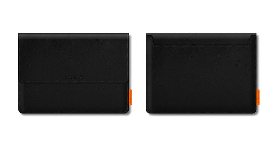 Lenovo Yoga 3 10'' Schwarz