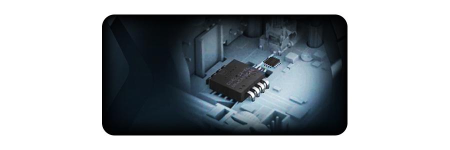 Die Maus mit Engine Ausgeklügelte Sensorentechnologie für superschnelle Games LOGITECH G402 Hyperion Fury Gaming