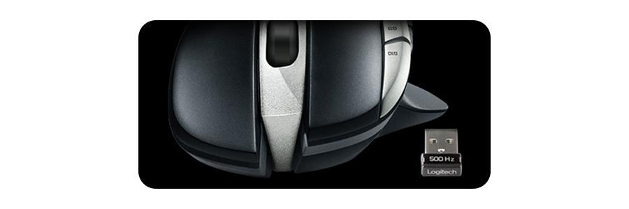 Kabellose Wireless Maus