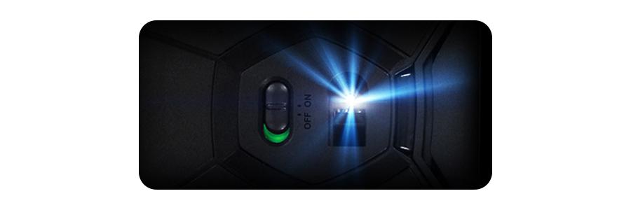Sensor Delta Zero